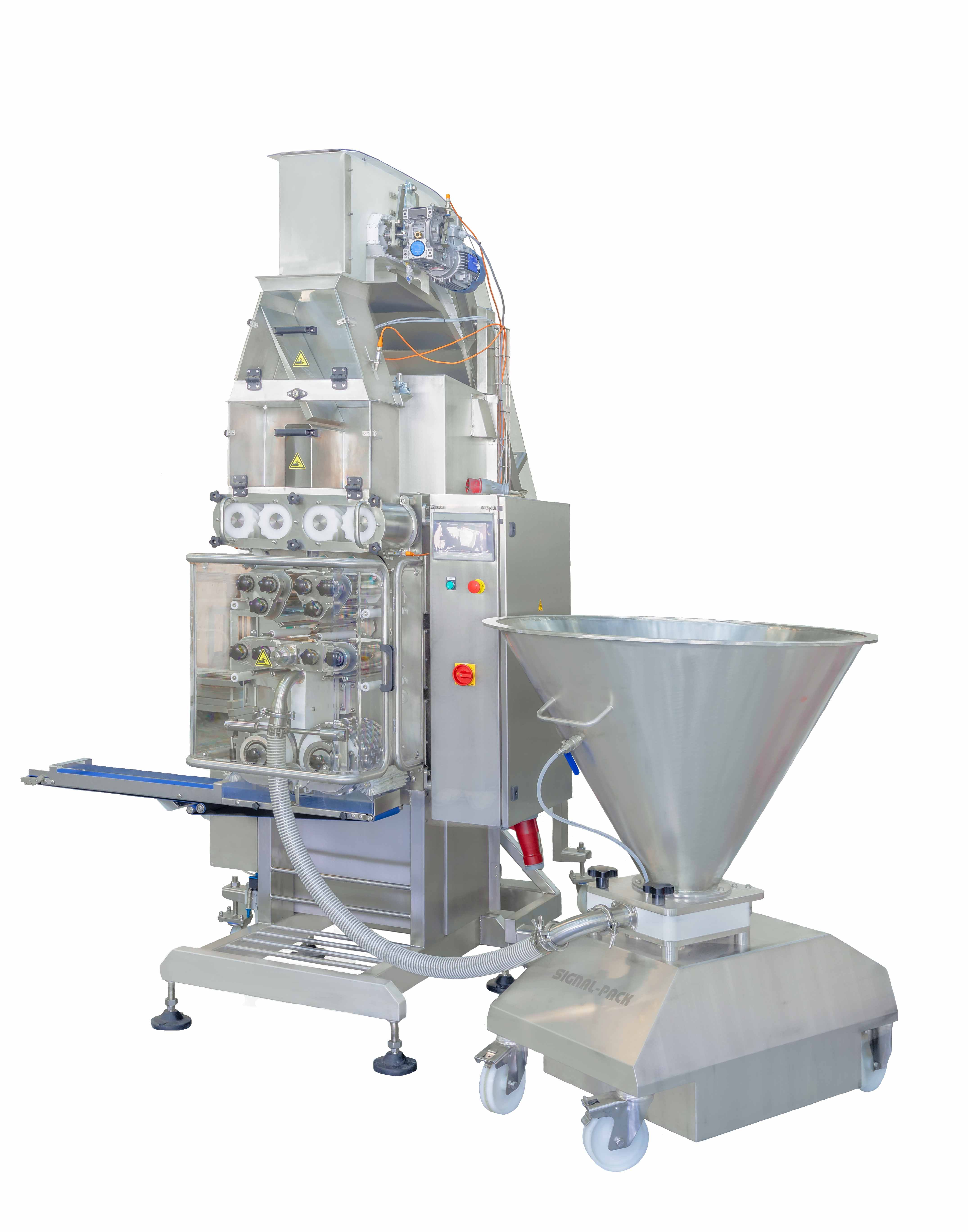Automatic dumpling machine AP1020