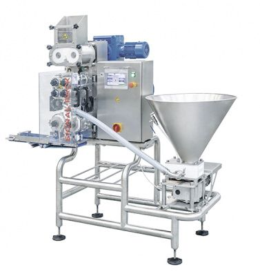 Automatic dumpling machine AP 310 Pro