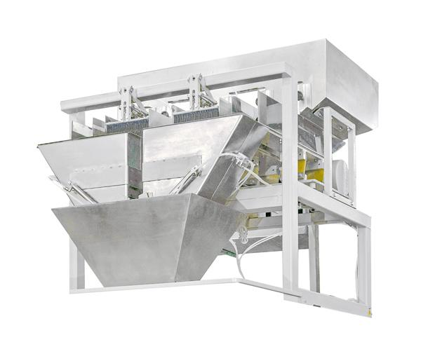 Linear weigher V3