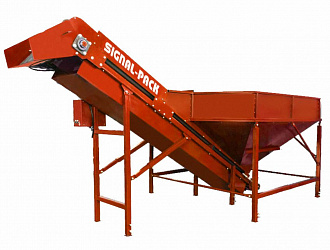 Loading conveyor TLB